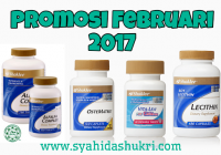 promosi februari 2017