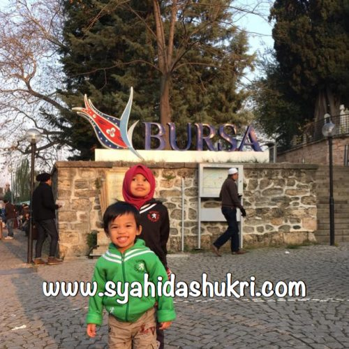 Bursa Turki