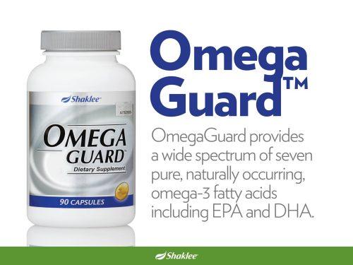 Kenapa Omega Guard?