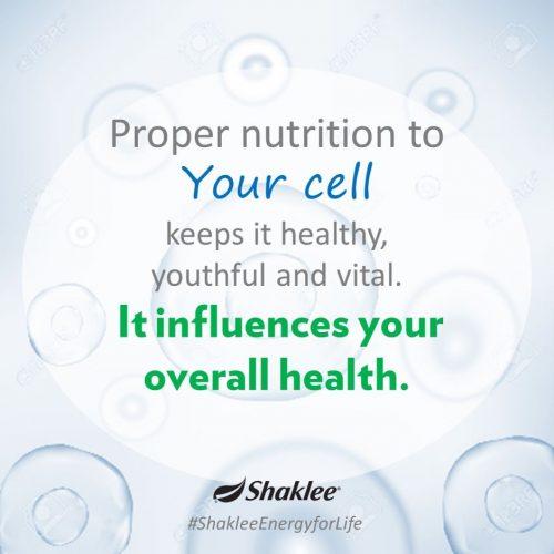 Berikan nutrien kepada sel dan anggota yang sakit seperti sakit kaki