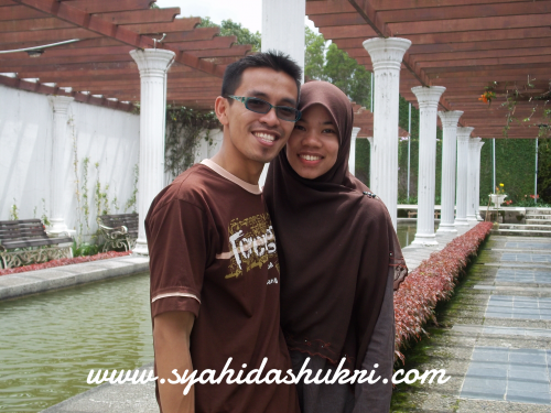 Di War Memorial Garden, Sabah