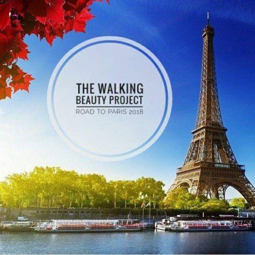 InsyaAllah tahun 2018 ke Paris pula. Guna hasil duit pendapatan spa je tau. Nak ikut?