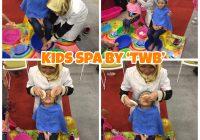 Demo Kids Spa