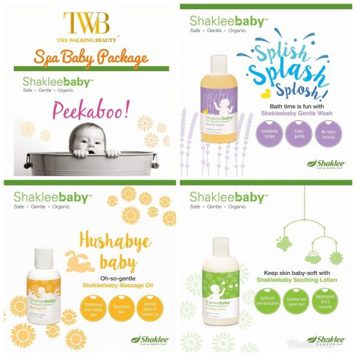 Spa Baby by TWB