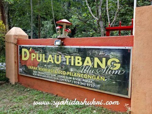 Mobile Spa Ke Rumah dan Pejabat - di kawasan hutan