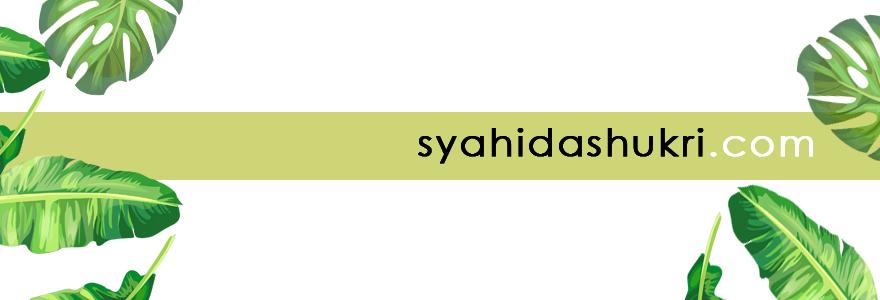 SyahidaShukri