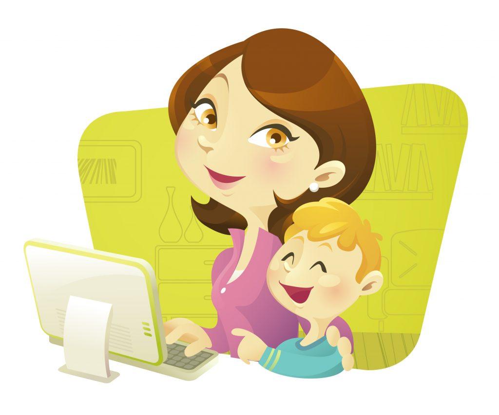 Ibu tunggal bukan impian semua wanita. Tapi jika terjadi, perlulah harunginya dengan tabah.