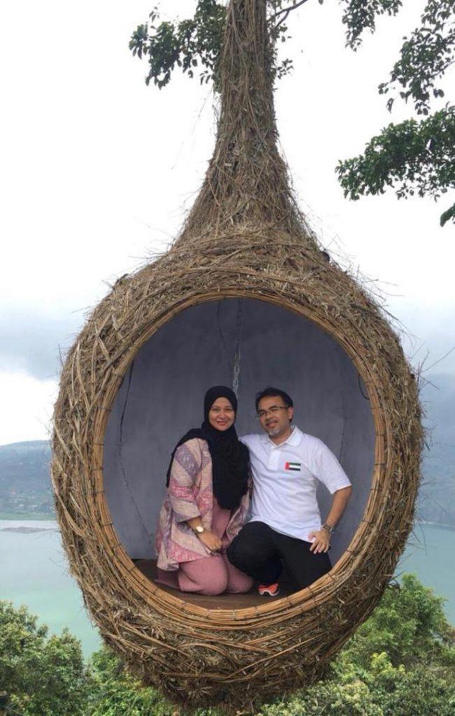 Success story Jom Detox Jutawan: