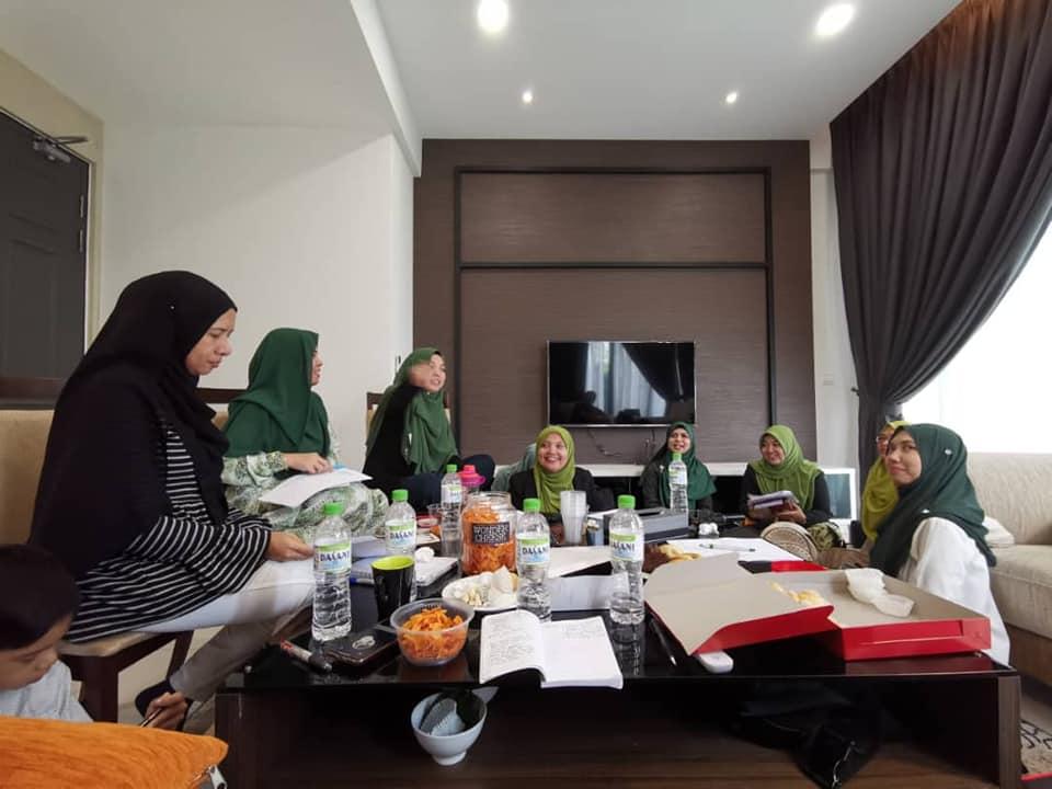 Team Jutawan