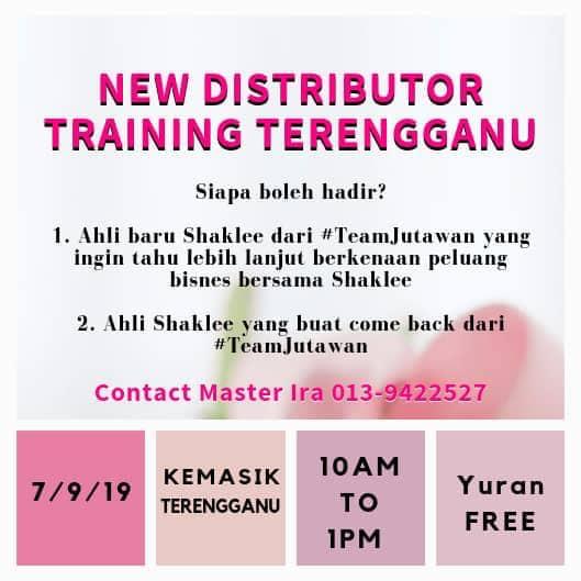 Coaching offline oleh Team Jutawan.