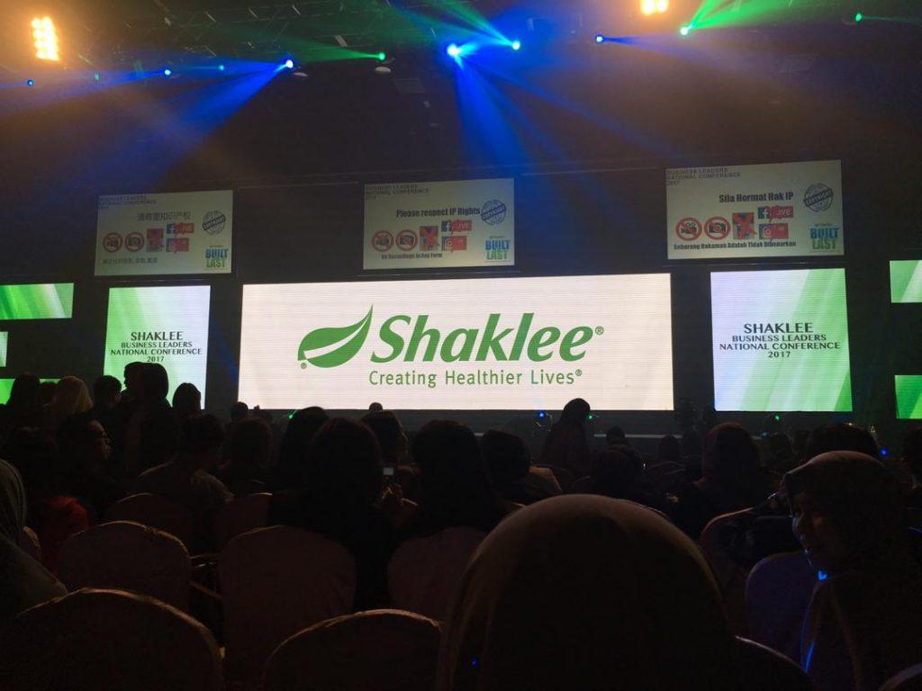 Kisah Kejayaan Saya dalam Shaklee