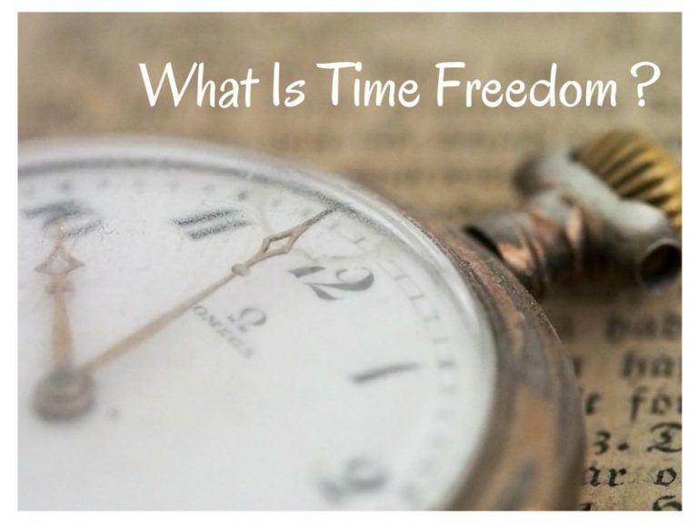 Time freedom dengan bisnes Shaklee