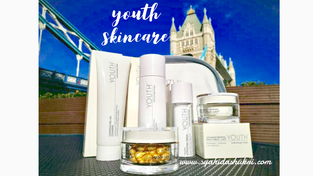 Youth Complex Skincare