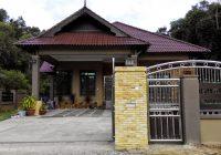 Impian saya: Rumah